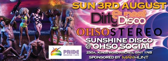 DSD sunday banner