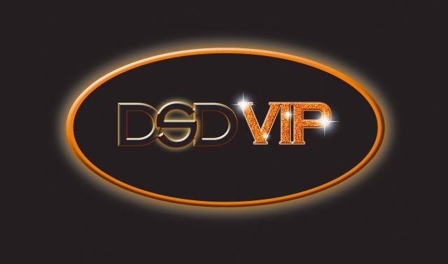 DSD VIP Logo