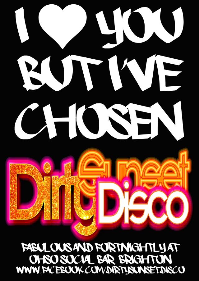 Chosen-DSD-Poster