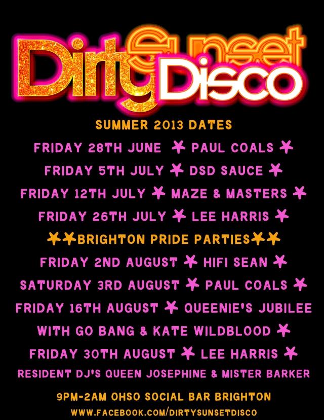 DSD-Summer-dates