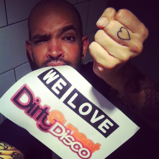 AJ - we love dsd