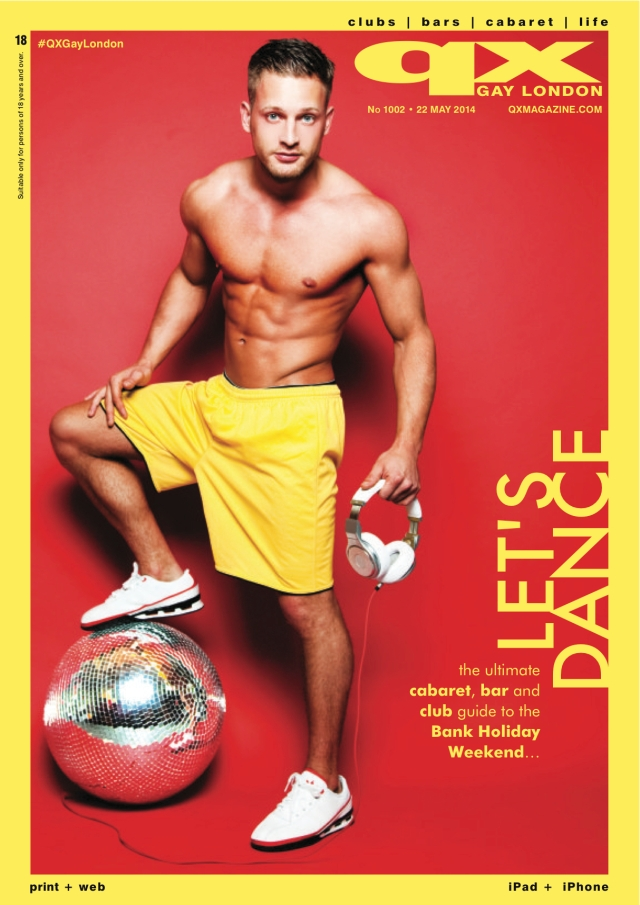 QX cover DSD